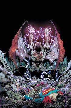 Barbatos (Dark Multiverse)   DC Database   FANDOM powered by Wikia