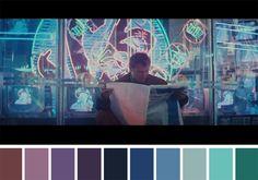 Blade Runner (1982), dir. Ridley Scott