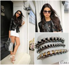 Style with babba bracelet