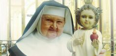 10 Things You Didn't Know About Mother Angelica (May her holy soul rest in peace)