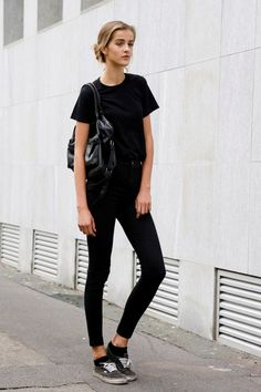 How to dress like a model this summer (1) - Image 16