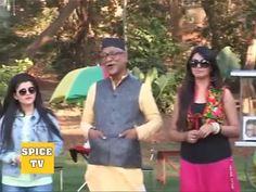 Chidiya ghar   चिड़िया घर   Uncut Tv Serial   On Location   spice digita...