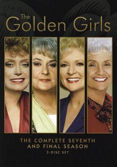The Golden Girls it's on my shelf