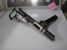 the diy sten gun pdf