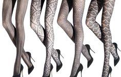 Emilio Cavallini e le sue calze ispirate al mondo dell'arte! Scoprile negli store Coin!