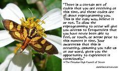 danielscranton.com #5D #theshift #pleiadians