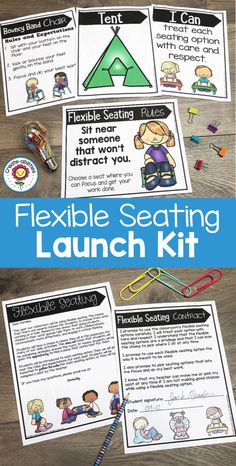 26 New Ideas Flexible Seating Options Home Teaching Second Grade, First Year Teaching, Teaching Ideas, Letter To Parents, Parent Letters, 5th Grade Classroom, School Classroom, Student Behavior, Classroom Community