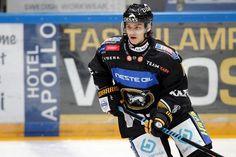 Tackla hockey jerseys. Sebastian Aho Oulun Kärpät