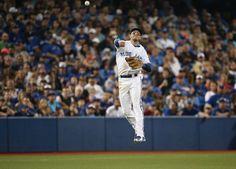 Detroit Tigers vs. Toronto Blue Jays - Photos - August 28, 2015 - ESPN