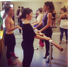espaço vibre, Ipanema #dance #balletfitness