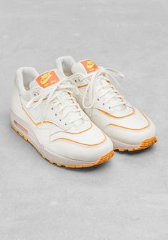 purchase cheap e5afc 5af59 Other Stories   Nike Air Max 1 Cut Out Prm Air Max 1, Nike
