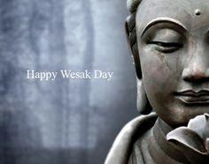 Happy Wesak Day 2013