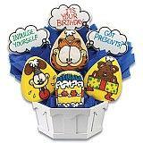 Garfield - It's Your Birthday Cookie Gift Basket