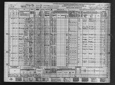Hyman Brickman - 1940 United States Federal Census - MyHeritage