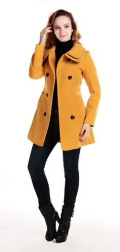 Womens Winter Coat Might work for Maternity?