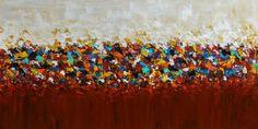 Art by Catalin Artwork Online, Palette Knife Painting, Wall Decor, Wall Art, Large Painting, Original Artwork, Canvas Art, Hand Painted, Fine Art