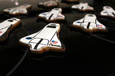 Cookie NASA