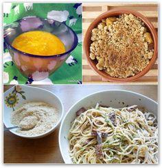 menu vegetalien vegan Blog Vegan, Breakfast, Food, November 2, Vegetarian Cooking, Friday, Morning Coffee, Meal, Essen