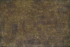 Enrique Tábara.- pintor ecuatoriano