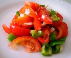"""Asopaipas. Recetas de Cocina Casera.: """"Picaillo"""" de Tomate"""