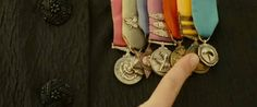Image result for nanny mcphee's 5 medals