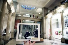 The National Museum, Cardiff from Sherlock   Two Fans Quest To Find Every Location From Every Fandom