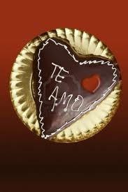 te amor Valentine Chocolate, Chocolate Hearts, Chocolate Coffee, Heart Shaped Cakes, Heart Shapes, Valentines Day, Sugar, Cookies, Desserts
