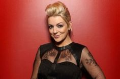 """Actress Sheridan Smith says she struggles to meet men because her busy work schedule often gets in the way of her relationships. """"You don't really get a chance to meet people. I know I'm always working, I'm a workaholic and I live on my own with my three dogs. It sounds really sad and Bridget Jonesy doesn't it? But I...  Read More"""