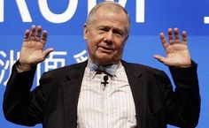 """#Forex Jim Rogers: """"US Dollar is Not a Sound Currency"""" New York City, USA -Legendary investor Jim Rogers thinks the """"US Dollar is not a sound currency"""". He expressed his concerns about the #USDollar in a recent interview on Bloomberg. Despite the fact that he thinks the US Dollar is """"not a sound currency"""" he still believes that due to the market turm..."""