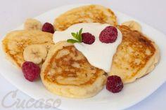 Рецепт приготовленя творожных сырников. Вкусный, полезный и быстрый завтрак для всех. Ингредиенты для сырников (творожников)