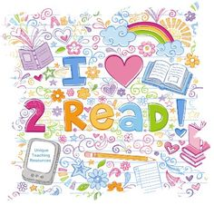 I Love To Read!  Find over 25 fun book report projects that will engage your students in reading this year on Unique Teaching Resources:  http://www.uniqueteachingresources.com/book-report-templates.html