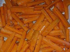 Fokhagymás sült répa | Ágnes Bakos receptje - Cookpad Carrots, Vegetables, Recipes, Food, Recipies, Essen, Carrot, Vegetable Recipes, Meals