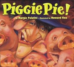 My most Favorite Childrens book!