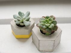 DIY ideas, craft supplies and arts and craft projects. Diy Craft Projects, Craft Tutorials, Diy And Crafts, Cement Pots, Home And Deco, Diy Tutorial, Etsy, Flower Pots, Craft Supplies