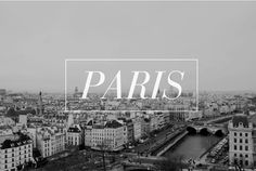 paris :)  have fun!  miss me!