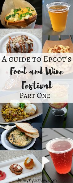 Food and Wine booths: Epcot Legacy Showplace, Craft Beers, Flavors from Fire, Light Lab, Earth Eats, Active Eats, Coastal Eats, The Chocolate Studio, The Cheese Studio, The Wine and Dine Studio - Disney in your Day