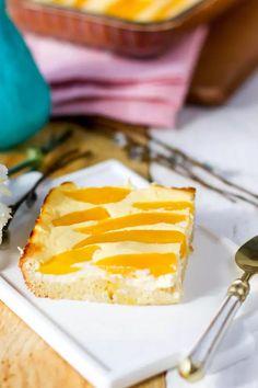 Aurinkoinen kakku pääsiäiseen! Tarun rahkapiirakka hurmaa taatusti - Ajankohtaista - Ilta-Sanomat Sweet Pastries, Cheesecake, Pudding, Sweets, Baking, Desserts, Food, Tailgate Desserts, Deserts