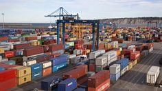 La balanza comercial generó en junio un menor superávit comercial