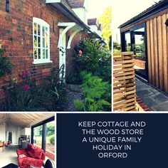 Orford Suffolk holiday cottage to rent