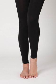 Fleece-lined leggings!!!!!