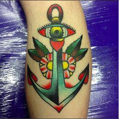 Teide Tattoo