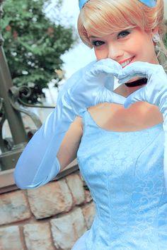 Walt Disney World's Cinderella