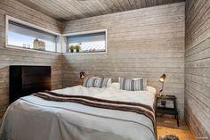 FjällstugaMattestorp Village Mountain Cottage, Home Office, Art Deco, Cabin, Bedroom, Inspiration, Furniture, Compact, Home Decor