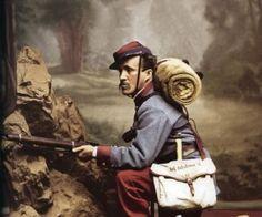 Chilean Army - Pacific War