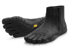 I could wear these to my corporate america job...but that might ruin my corporate camouflage. If not, these are still awesome in other ways--winter wear, gardening, hiking, etc. Vibram FiveFingers - BORMIO