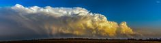 NebraskaSC Photography posted a photo:  November 27, 2016 - South of I-80 Minden Interchange, US  Prints Available Click Here  There was some risk of severe weather that afternoon. In fact.... way out of season severe weather. There was just enough instability by afternoon to allow the thunderstorms to develop, strengthen, and even spin up a few tornadoes in the 4-5 p.m. CST time frame.  I had ja 5 hour drive back from Missouri and was exhausted. Plus I had to work in a few hours so chasing…