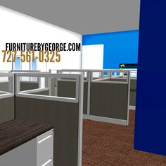 16 Best Cubicle Layouts Images Cubicle Layout Used