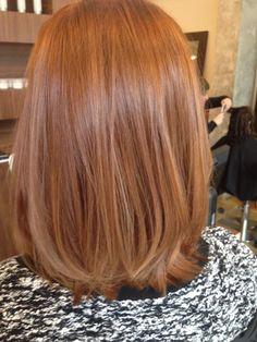 Hair Color Caramel, Red Hair Color, Cool Hair Color, Light Auburn Hair, Hair Removal Cream, Copper Hair, Dye My Hair, Ginger Hair, Her Hair