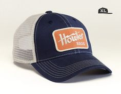 Howler Electric Mesh-Back Hat - Extra Large 1b6437a7532