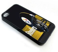 Pittsburgh Steeler - iPhone 4 Case, iPhone 4s